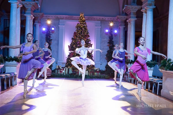 Nutcracker 2017 Showtimes & Tickets