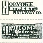 Holyoke Street Railway Logo