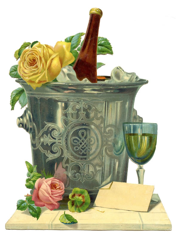 I Love Wine! A Wine Tasting To Benefit Wistariahurst