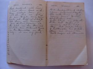 January 4 - 5, 1888