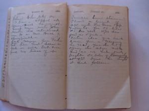 January 16 - 17,1888