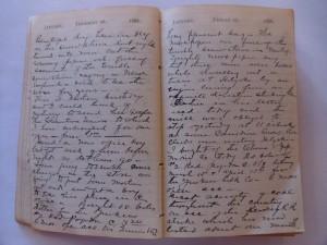 January 26 - 27, 1888