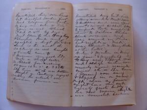 February 1 - 2, 1888