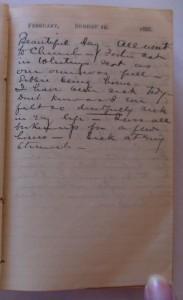 WCS February 12, 1888