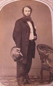 George B. Skinner