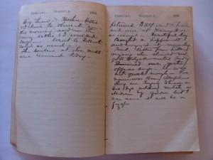 WCS February 5 - 6, 1888