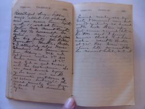 WCS February 9 - 10, 1888