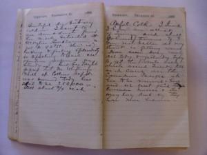 WCS February 15 - 16, 1888