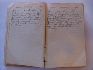 WCS February 19 - 20, 1888