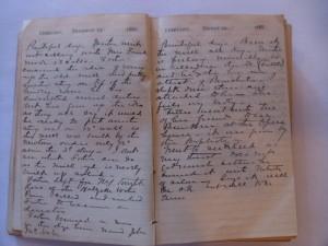 WCS February 23 - 24, 1888