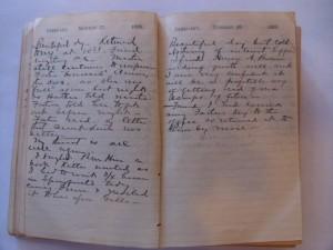 WCS February 27 - 28, 1888