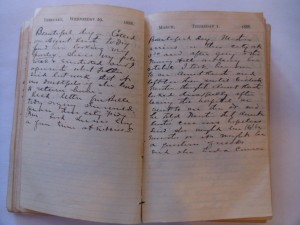 WCS February 29 - March 01, 1888