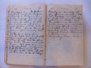 WCS MAy 3 - 4, 1888