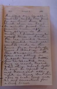 WCS May 5, 1888