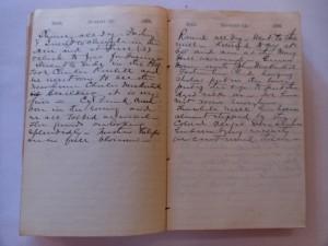 WCS May 13 - 14, 1888