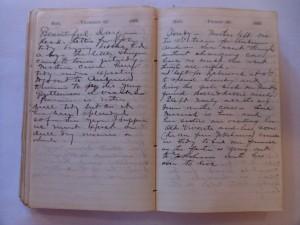 WCS May 17 - 18, 1888