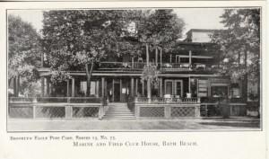 Marine & Field Club of Brooklyn, NY