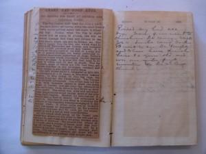 WCS Journal August 11-12, 1888