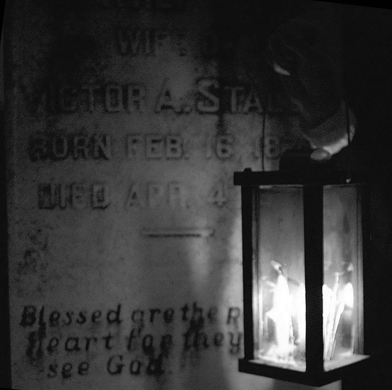 Historic Holyoke Cemetery Tour