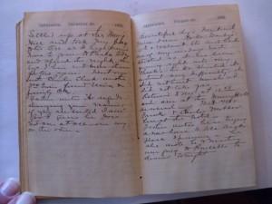 WCS Journal September 20-21, 1888