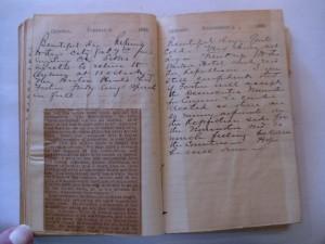 WCS Journal October 02-03, 1888 b