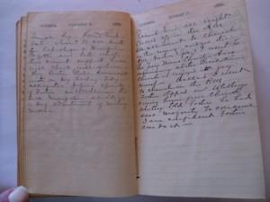 WCS Journal October 06-07, 1888