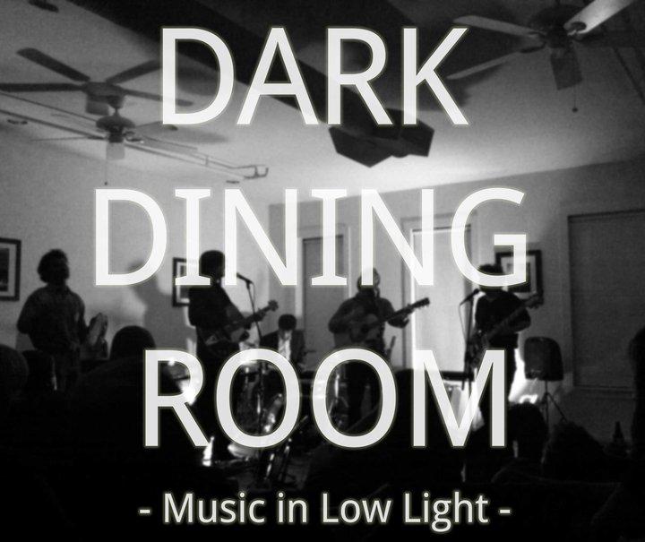 Dark Dining Room House Concert Series: David Berkeley / Matthew Larsen And The Documents