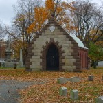 cemetery tour photo