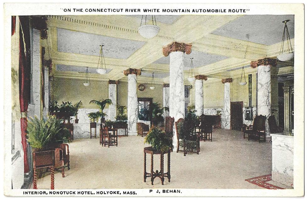 Nonotuck Hotel