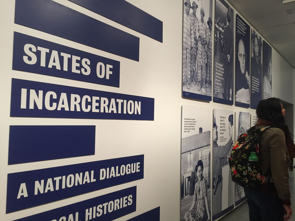 States Of Incarceration: A Valley-Wide Conversation About Prisons And Criminal Justice In The United States
