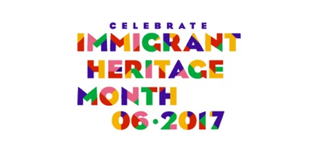 Journeys Home: Perspectives On Immigration @Heritage State Park