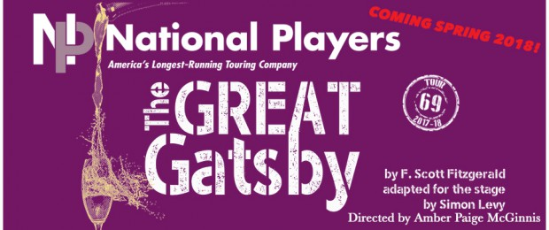 The National Players Present The Great Gatsby