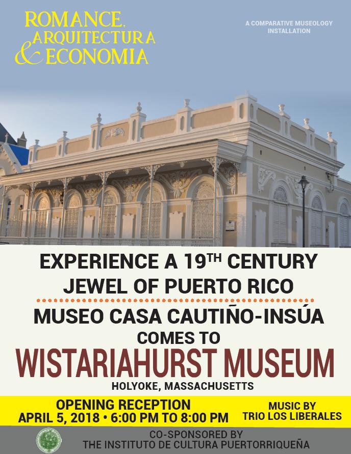 Museo Casa Cautiño-Insúa: Romance, Arquitectura Y Economía