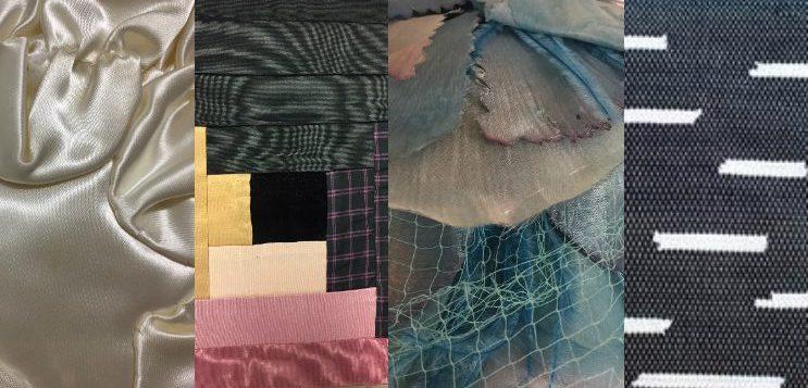 Homespun: One Hundred Years Of Textile Arts In Holyoke / Hilandería Casera: Cien Años De Artes Textiles En Holyoke