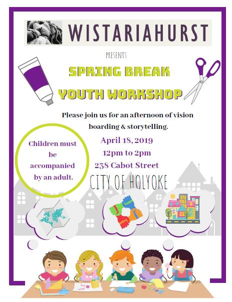 Spring Break Youth Workshop
