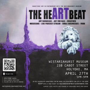 Holyoke Heartbeat Flyer