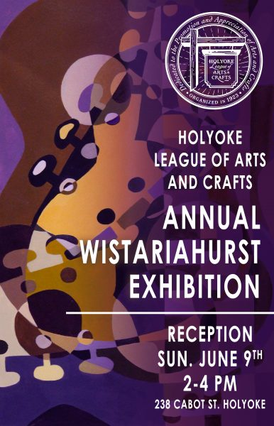 Holyoke League Of Arts And Crafts Annual Exhibition