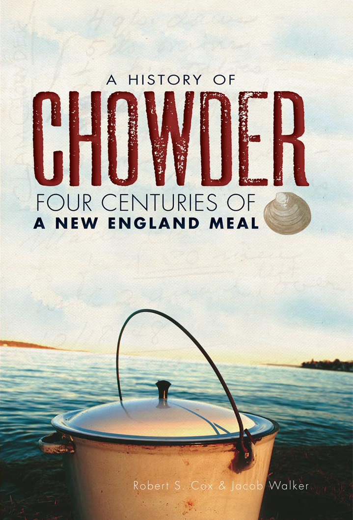 Get The Dish On Chowder History