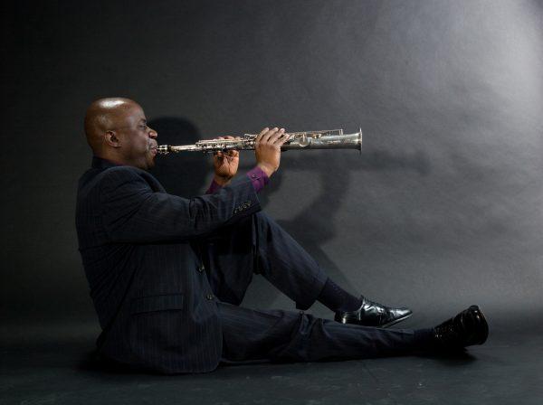 Pioneer Valley Jazz Shares – Sam Newsome