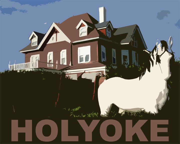 Eternal Holyoke