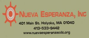 Nueva Esperanza, Inc Logo Banner