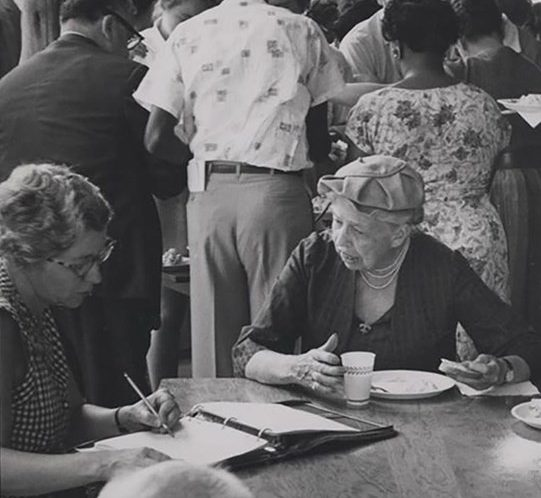 Eleanor Roosevelt, Val Kill and Her Legacy