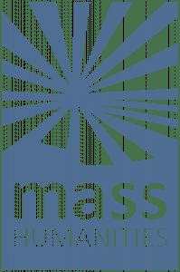 Mass Humanities logo
